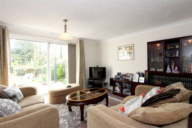 Thumbnail End terrace house for sale in Stewart Close, Abbots Langley