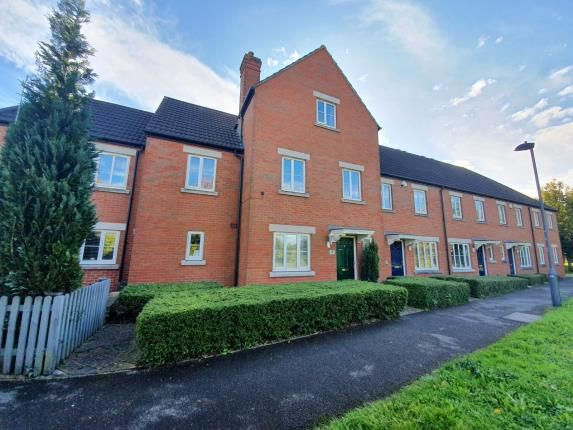 Front of Kings Drive, Stoke Gifford, Bristol, Gloucestershire BS34