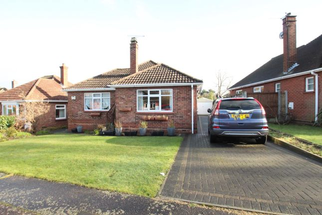 Thumbnail Bungalow for sale in Bramley Close, Colchester