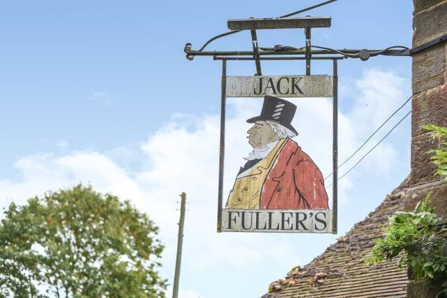 Jack Fuller's of Brightling, Robertsbridge, East Sussex TN32