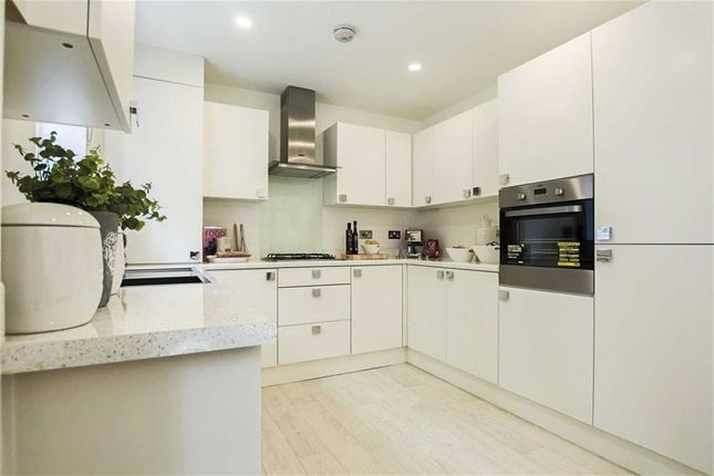 Thumbnail Detached house for sale in Strawberry Fields, Gisburn, Lancashire