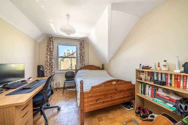 Thumbnail Flat for sale in Palace Road, Tulse Hill