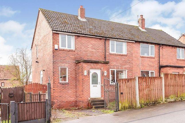 Manor Crescent, Rothwell, Leeds LS26