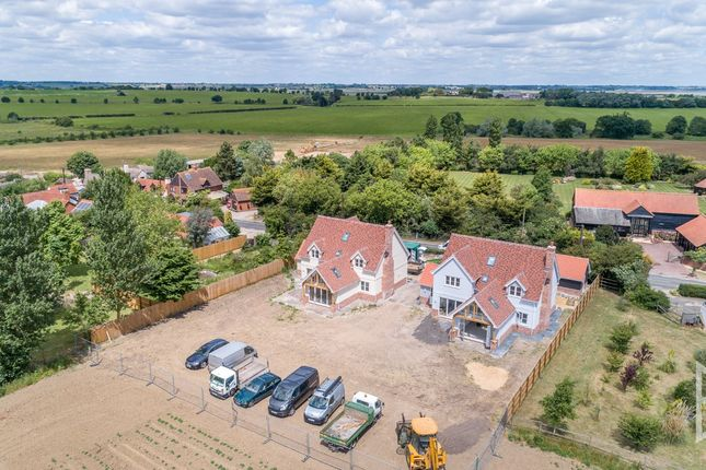 Thumbnail Property for sale in Kirby-Le-Soken, Frinton-On-Sea, Essex