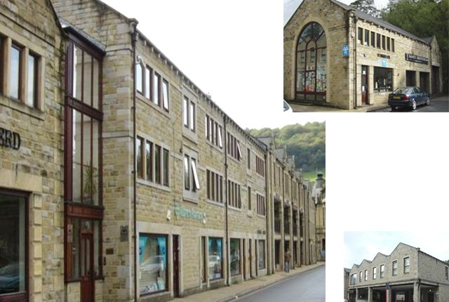 Industrial for sale in Pennine View, West Yorkshire