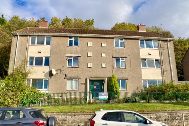 2 bed flat for sale in Penlan Crescent, Uplands, Swansea SA2
