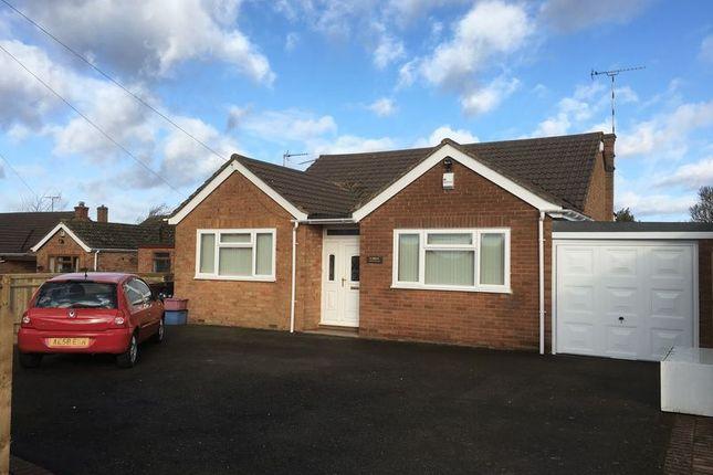 Thumbnail Detached bungalow to rent in Weedon Lane, Norton, Daventry