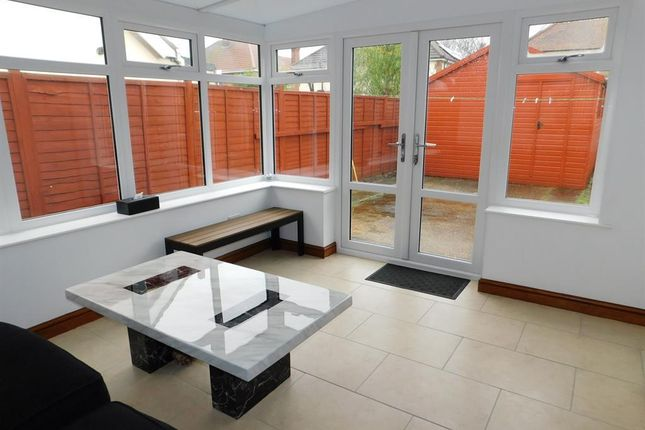 Conservatory 1 of Roman Bank, Skegness PE25