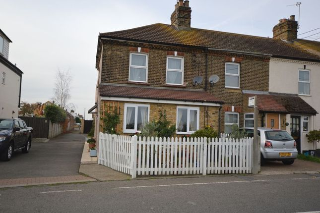 1 bed flat for sale in Church Street, Cliffe, Rochester