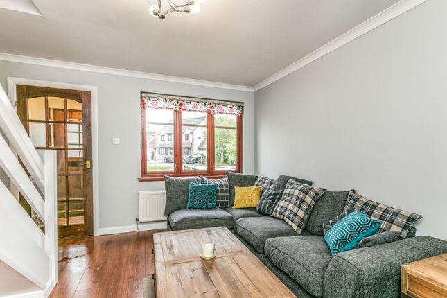 Thumbnail Semi-detached house for sale in Clova Crescent, Aberdeen