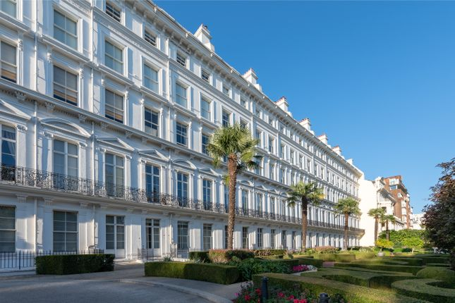 Thumbnail Flat for sale in Bayswater Road, London