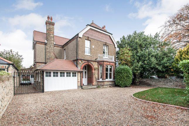 Thumbnail Property for sale in Miskin Road, Dartford
