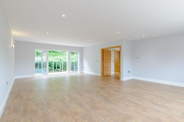 Sitting Room of Challoners Gardens, Morpeth, Northumberland NE61