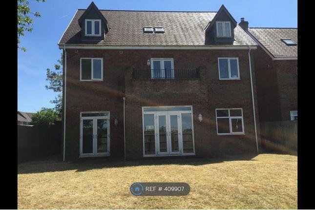 Thumbnail Semi-detached house to rent in Halkin Close, Fulwood, Preston