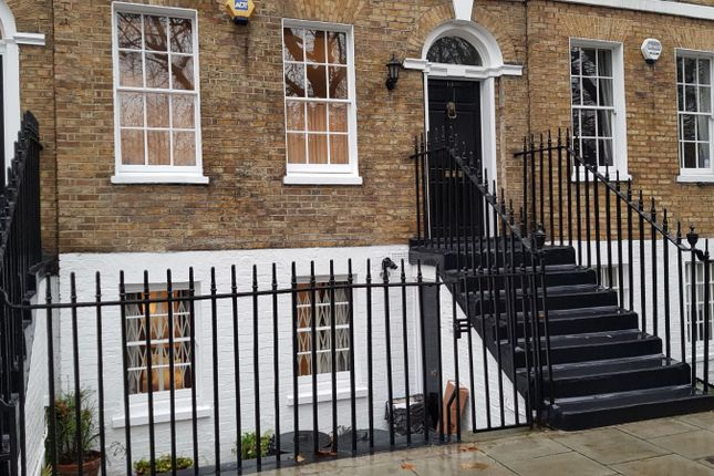 Thumbnail Shared accommodation to rent in West Square, London, Greater London