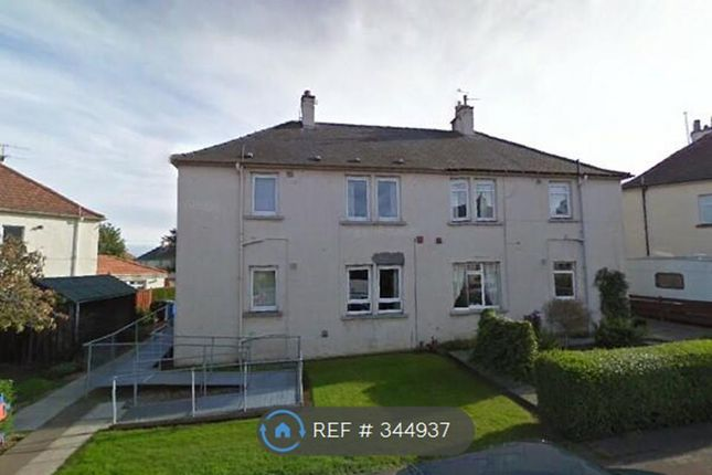 Thumbnail Flat to rent in Winifred St Kirkcaldy, Kirkcaldy
