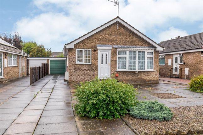 Thumbnail Detached house for sale in Hambleton Road, Norton