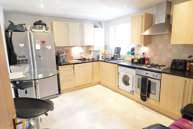 Thumbnail Flat to rent in Lower Dagnall St, St Albans