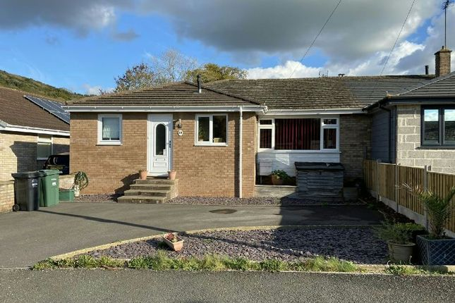 Thumbnail Semi-detached bungalow for sale in Wimblestone Road, Winscombe