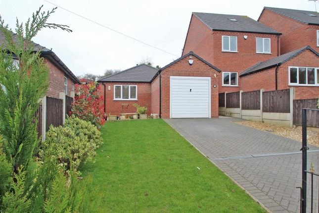 Thumbnail Detached bungalow for sale in Westdale Lane, Carlton, Nottingham