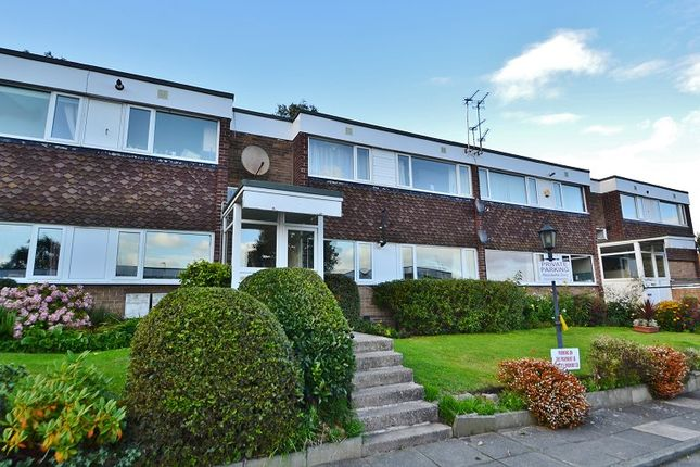 Thumbnail Flat to rent in Lane End Court, Alwoodley, Leeds