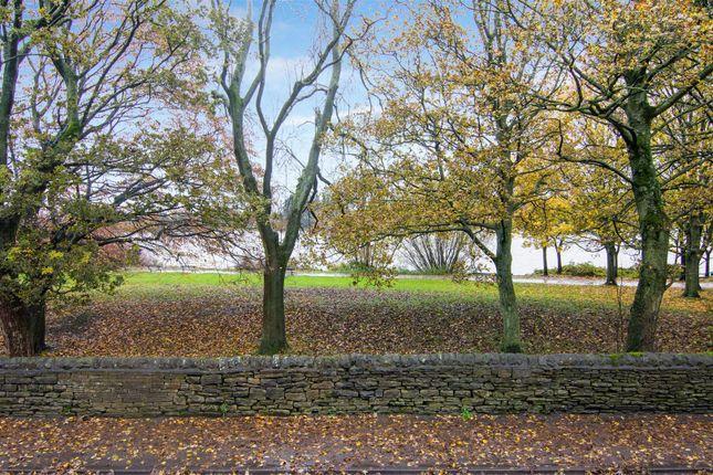 Views of Cemetery Road, Yeadon, Leeds LS19