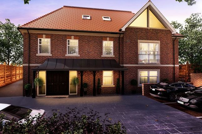 Thumbnail Flat for sale in Fordwater Road, Chichester