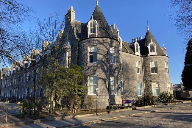 Thumbnail Commercial property for sale in 1-3 Albyn Terrace, Aberdeen