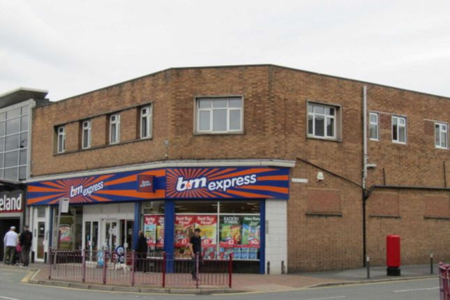 Thumbnail Flat to rent in Chester Road West, Shotton