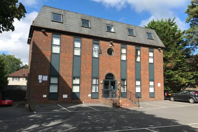 Thumbnail Office to let in 38 Poole Road, Westbourne