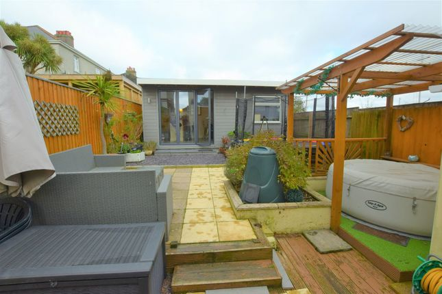 Garden Room/Bar of West Down Road, Beacon Park, Plymouth PL2