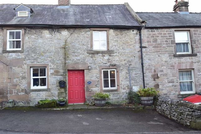 Cottage to rent in West Bank, Winster, Derbyshire