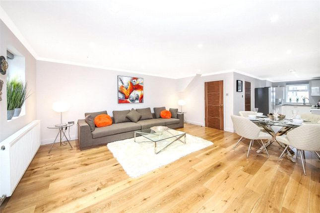Thumbnail Terraced house for sale in Westbrook Road, Thornton Heath