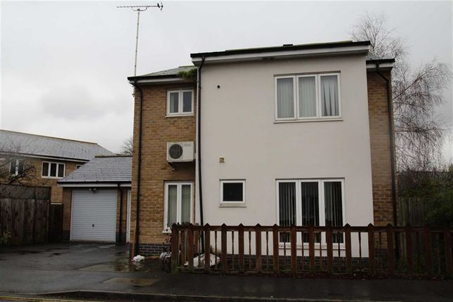 Thumbnail Detached house for sale in Waxlow Way, Northolt