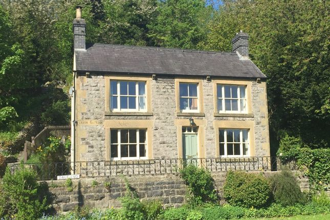 Thumbnail Detached house for sale in Dale End, Bradwell, Derbyshire