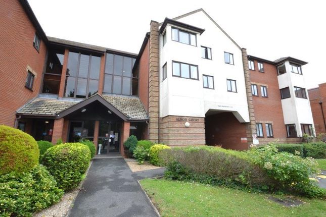 Thumbnail Flat for sale in Albion Court, Sun Street