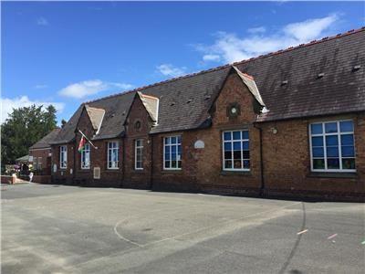 Photo 1 of Enterprise Centre, The Classroom, Llanfynydd, Wrexham, Wrexham LL11