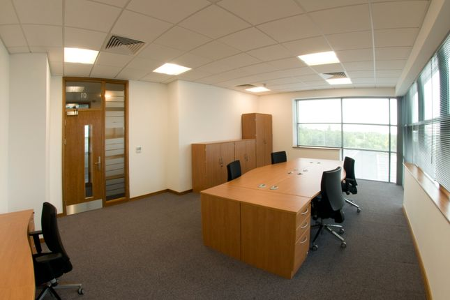 Thumbnail Office to let in Keys Business Village, Keys Park Road, Hednesford, Cannock