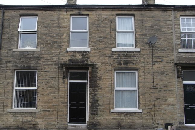 Thumbnail Cottage to rent in Quarry Street, Bradford