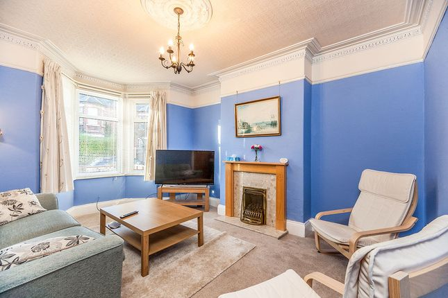 Thumbnail Terraced house to rent in George Road, Wallsend
