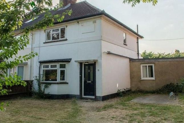 Thumbnail Semi-detached house to rent in Cardwell Crescent, Hmo Ready 6 Sharers