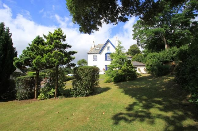Thumbnail Flat for sale in Park Lane, Budleigh Salterton, Devon