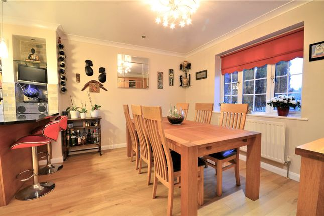 Dining Area of Lewes Road, East Grinstead, West Sussex RH19