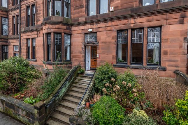Thumbnail Property for sale in Beaumont Gate, Glasgow