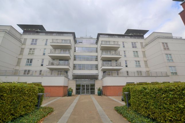 Thumbnail Flat to rent in Watkin Road, Freemens Meadow, Leicester