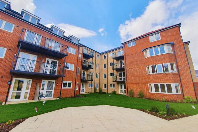 1 bed property for sale in Beck Lodge, Botley Road, Park Gate SO31