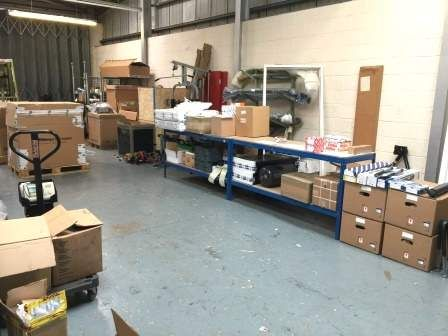 Thumbnail Retail premises for sale in Rochdale OL11, UK