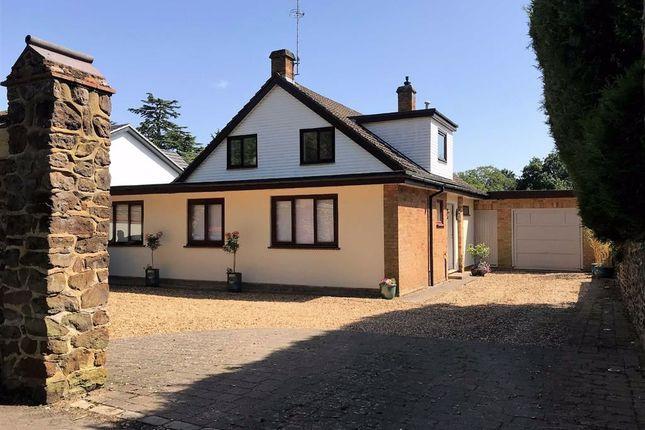 Thumbnail Detached house for sale in Heath Park Road, Leighton Buzzard
