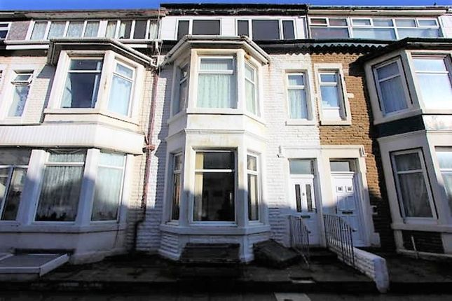 Thumbnail Flat for sale in Windsor Avenue, Blackpool