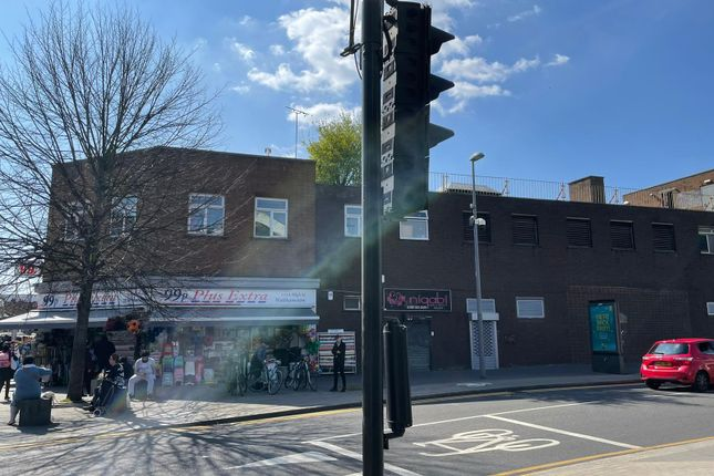 Thumbnail Retail premises for sale in High Street, Walthamstow